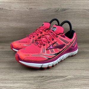 Brooks Trascend Running Shoe